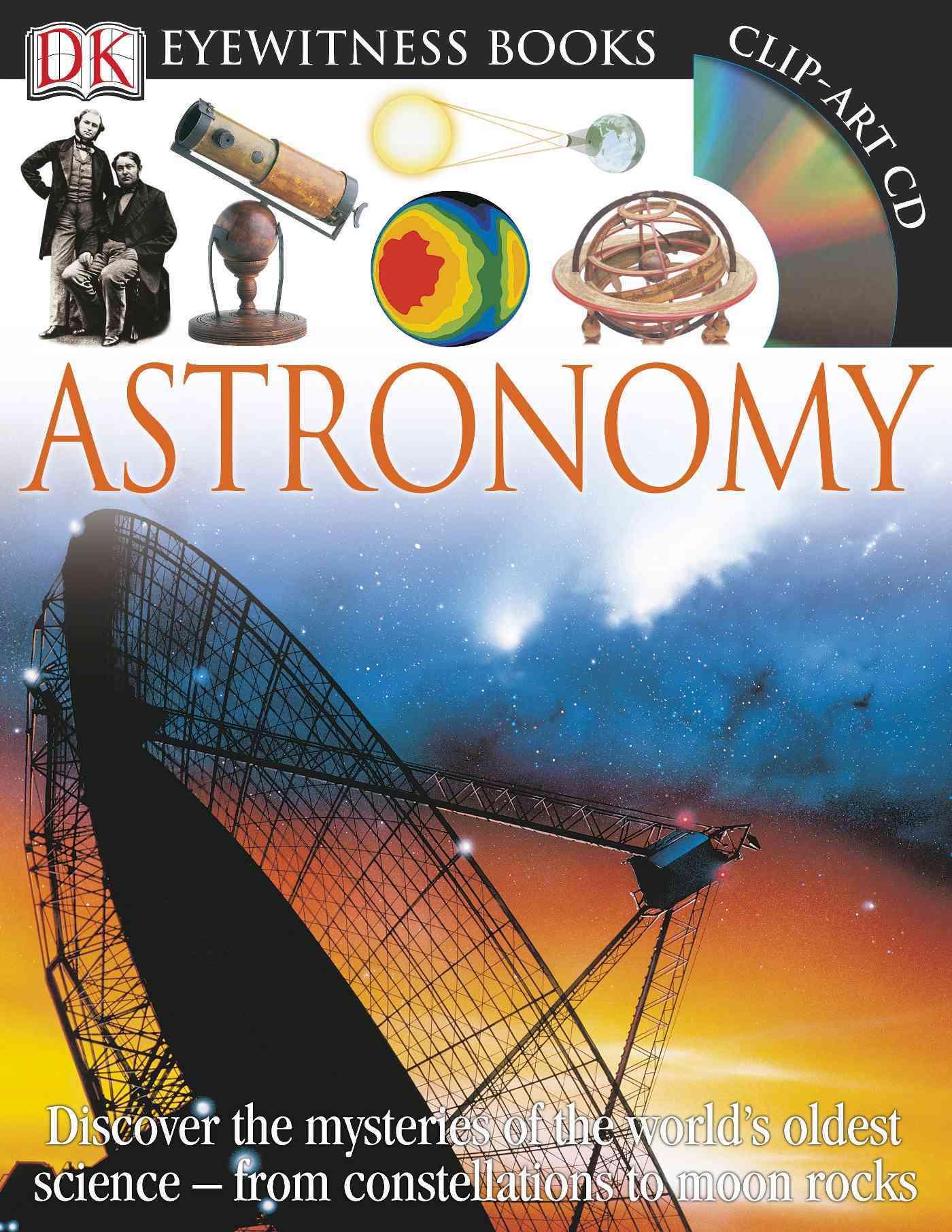 Astronomy By Lippincott, Kristen
